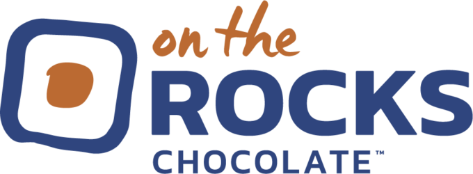 On The Rocks Chocolate